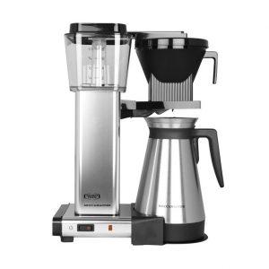 Překapávací kávovary