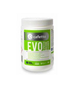Cafetto Evo - prostředek pro čištění kávovaru