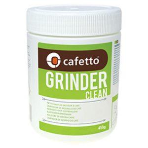 Cafetto Grinder Clean - proetředek pro čištění mlýnku na kávu