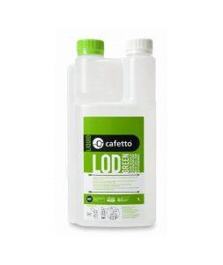 Cafetto Liquid Organic Descaler - prostředek pro odvápnění kávovaru