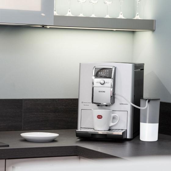 Automatický kávovar vybírejte tak, aby se vám líbil a fungoval podle vašich představ.