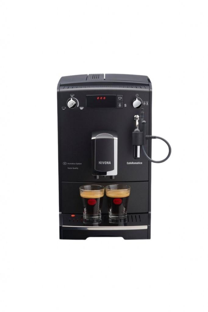 Automatický kávovar Nivona 520