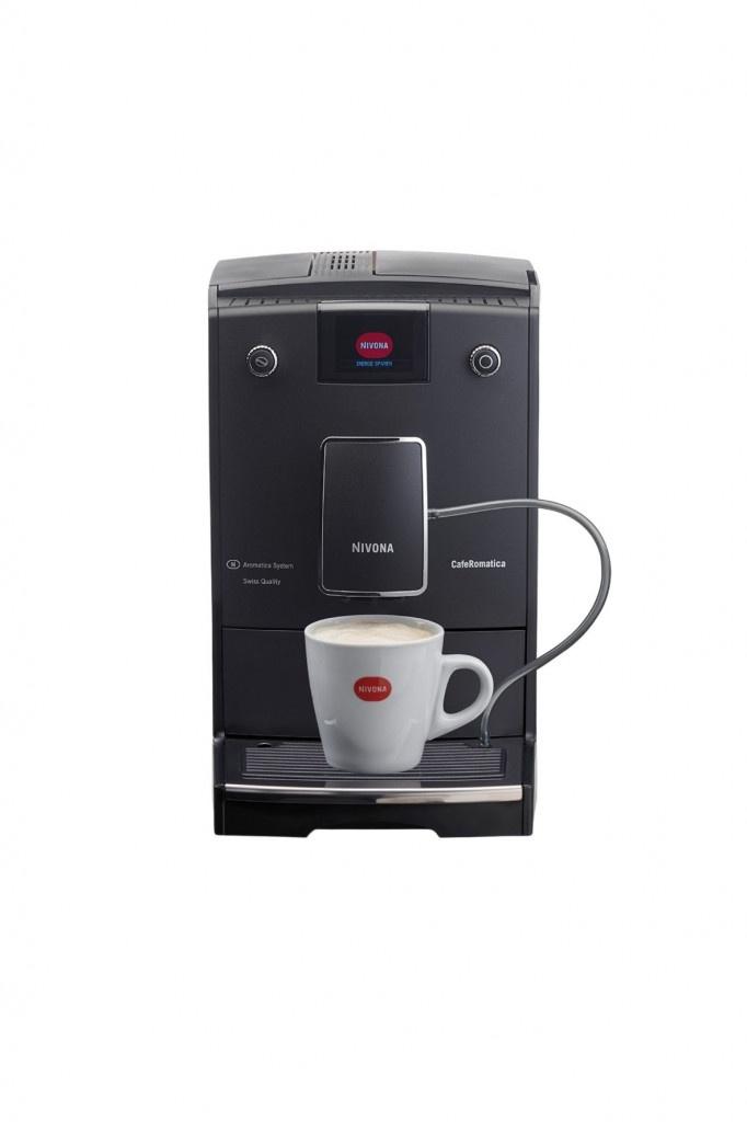 Automatický kávovar Nivona 759