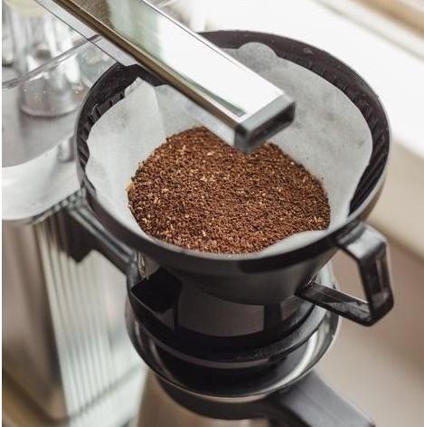 Moccamaster - alternativní metoda přípravy kávy