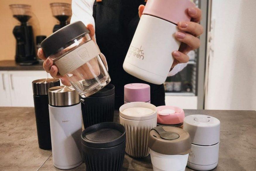 Test termohrnků na kávu. Nejlepší termohrnek, který neteče?