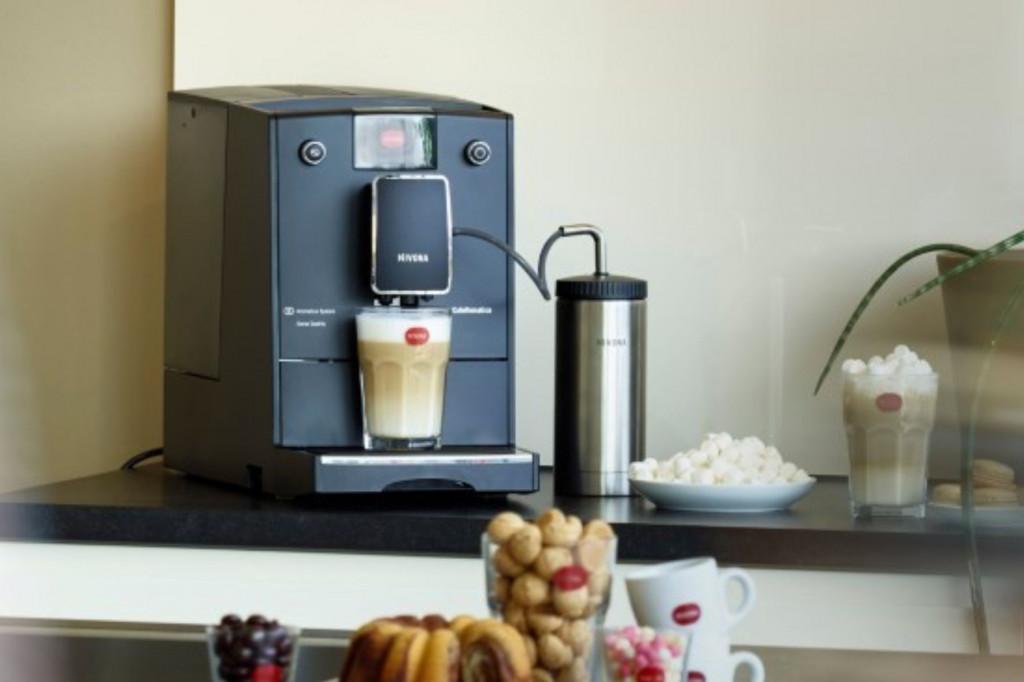 Automatický kávovar Nivona