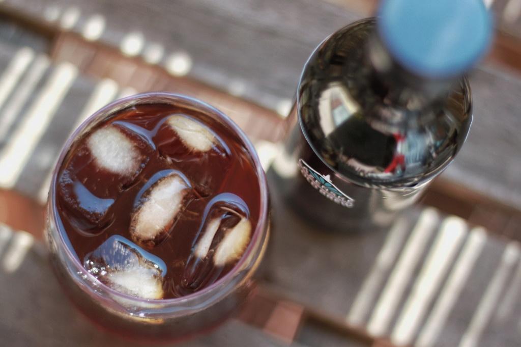 5 tipů na ledové kávy a drinky z Cold Brew