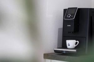 Jak dostat tu nejlepší kávu z automatického kávovaru